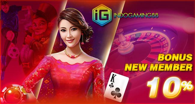 Judi IDN Poker via Deposit Pulsa