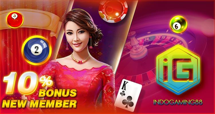 Indo Gaming Togel
