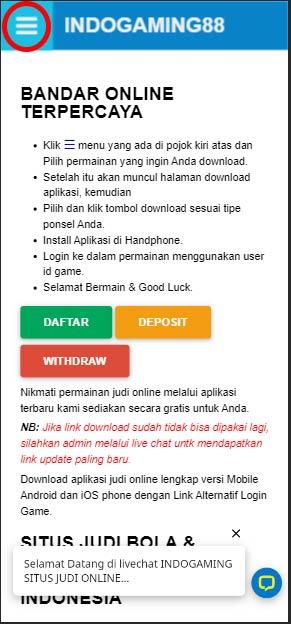 Install Joker123 Gaming