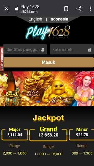 Login Slot Play1628 Indogaming88.vip