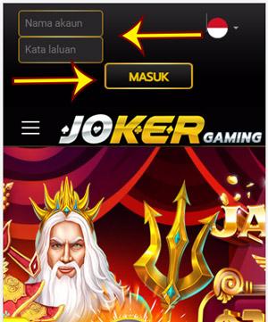 joker123 pc