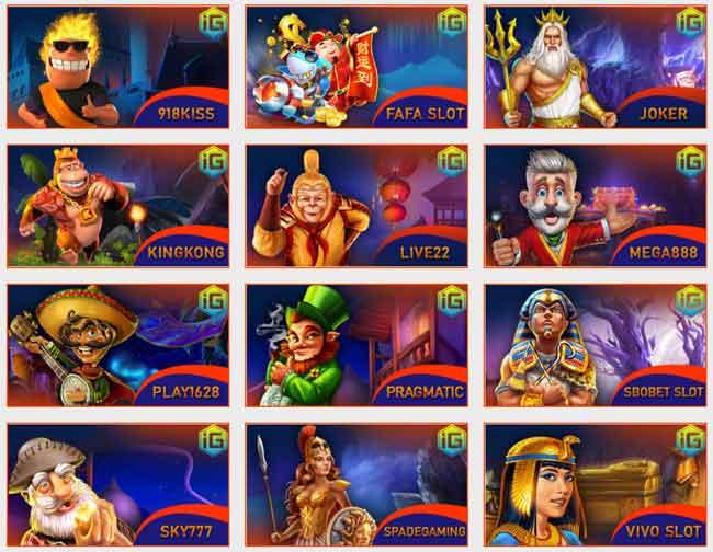 Indogaming-Slot-Games