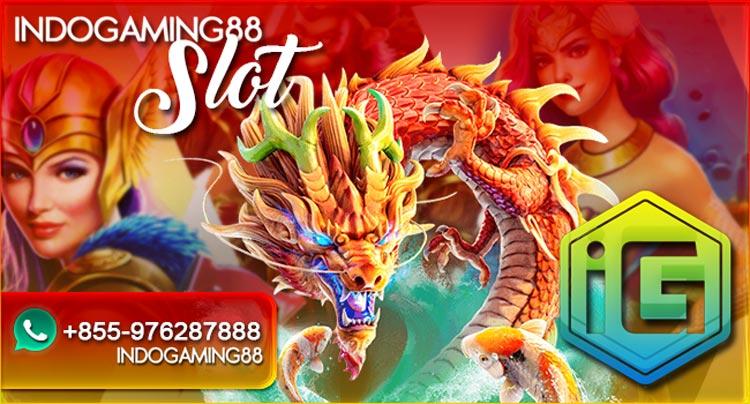 Indogaming Slot Online