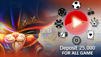 Deposit 25000