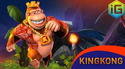 kingkong slot